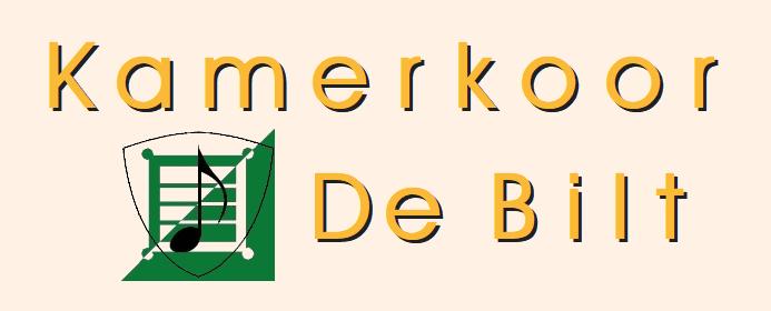 Kamerkoor De Bilt